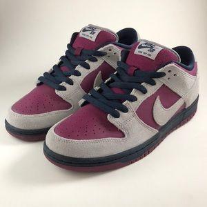 Nike Dunk Low SB True Berry
